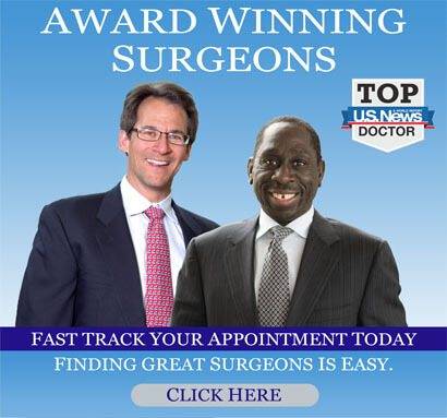Schedule Your Appointment - Alpine Surgical - Award Winning Surgeons