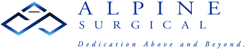 Alpine Surgical Logo