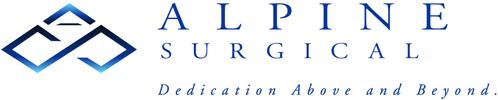 Alpine Surgical Logo