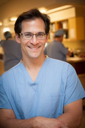 Dr Richard Fox - Surgeon Alpine Surgical Boulder, CO